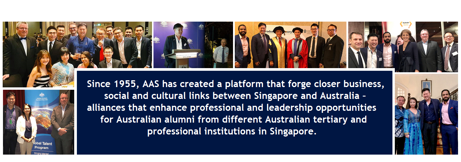 About AAS